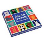 Παιχνίδι μνήμης Animal Friends, rex london
