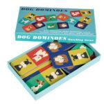 Παιχνίδι ντόμινο Dogs, rex london