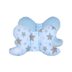 Μαξιλάρι Blue Stars, duet baby