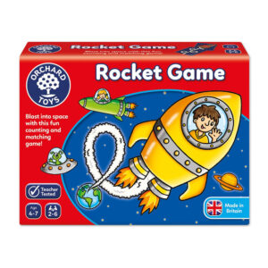 Orchard Toys Rocket Game