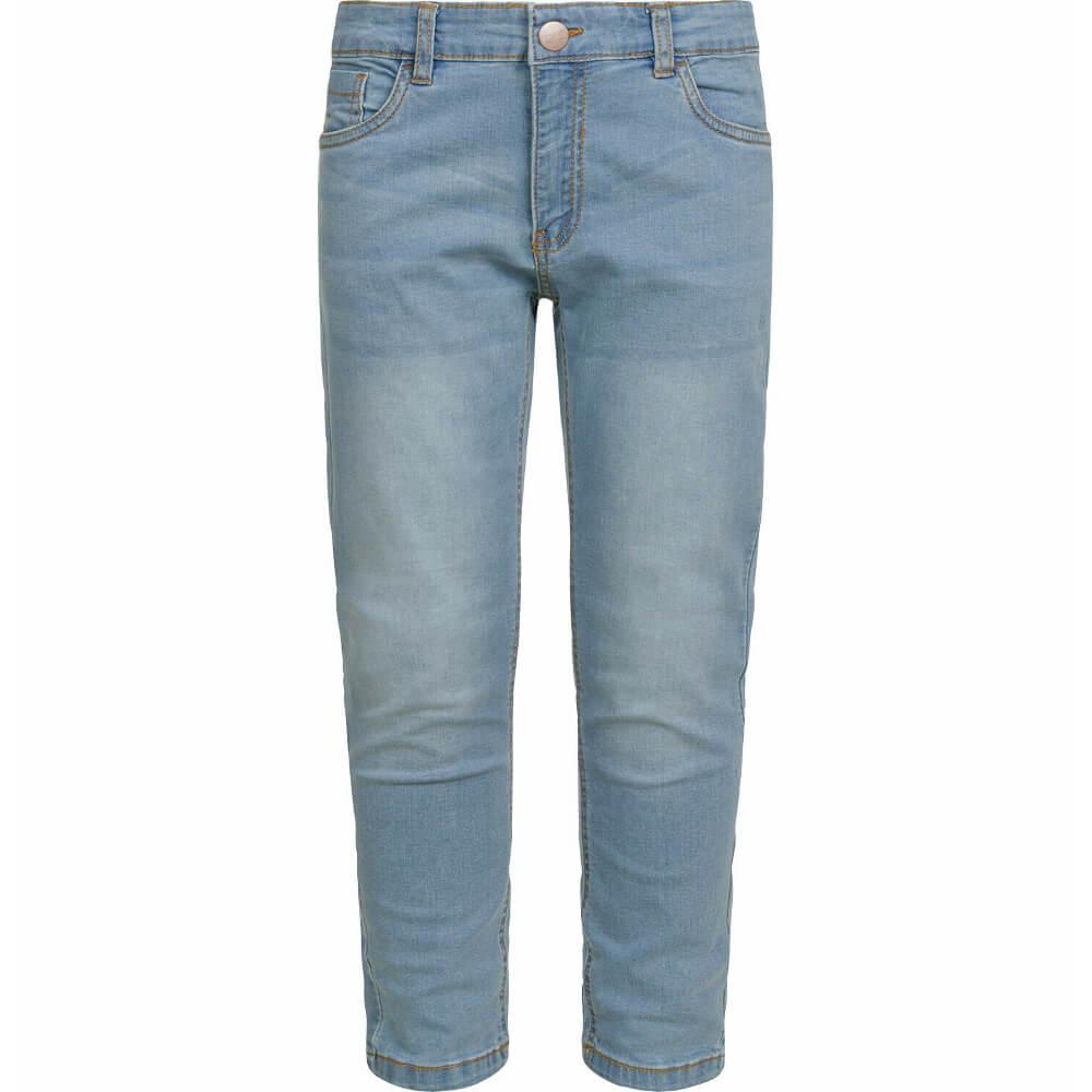Παντελόνι τζιν ανοιχτό μπλε