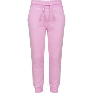Παντελόνι φόρμας ροζ