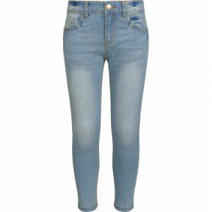 Παντελόνι Jean ανοιχτό μπλε