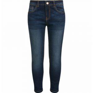 Παντελόνι Jean σκούρο μπλε