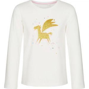 Μπλούζα glitter unicorn