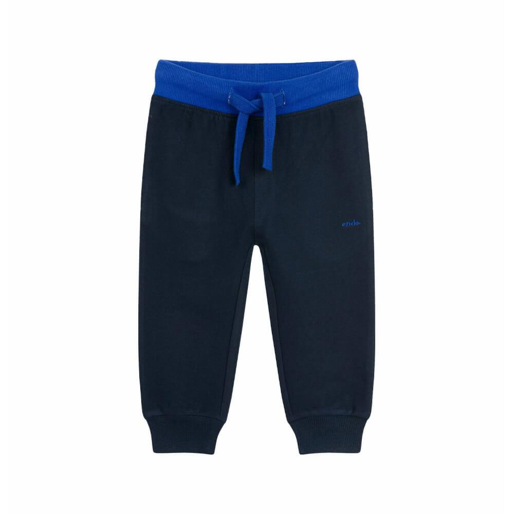 Παντελόνι φόρμας, σκουρο μπλε