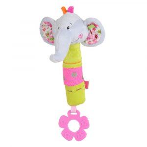 Παιχνίδι ανακάλυψης Smartie Elephant , babyono