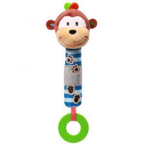 Παιχνίδι ανακάλυψης Monkey George, babyono