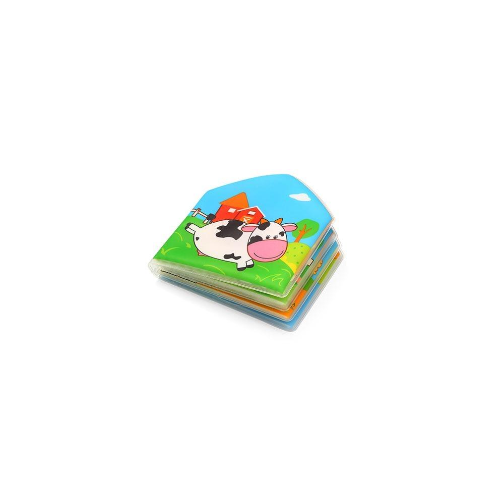 Βιβλίο Country Animals, babyono