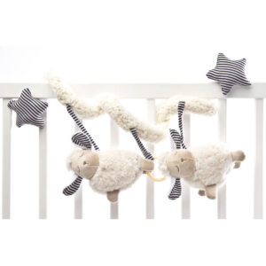 Παιχνίδι σπιράλ Sheep, sensillo