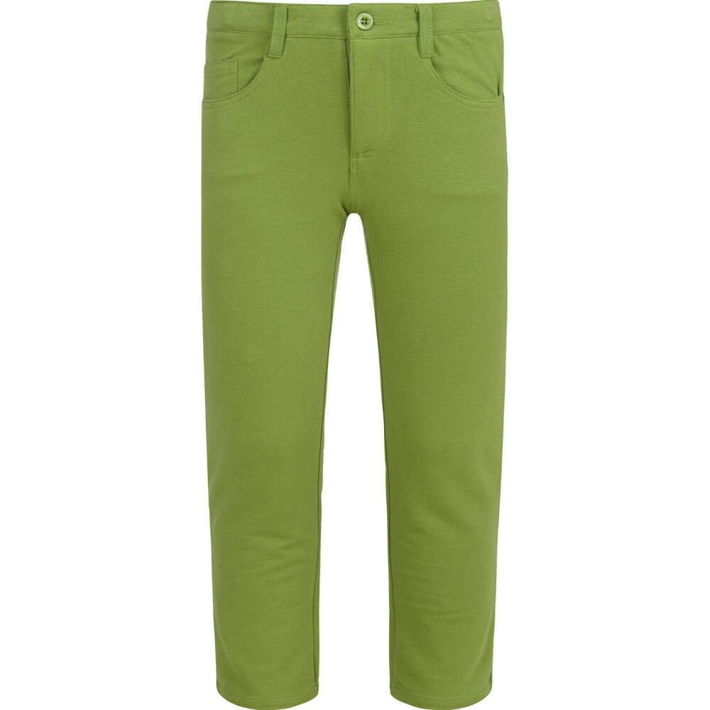 Παντελόνι chino πράσινο
