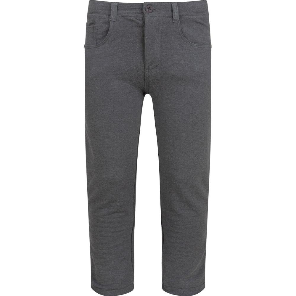 Παντελόνι chino γραφίτη
