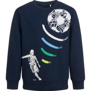 Μπλούζα μπλε ποδόσφαιρο