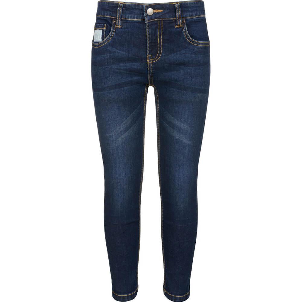 Παντελόνι τζιν σκούρο μπλε