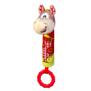 Παιχνίδι ανακάλυψης Crown Horse , babyono