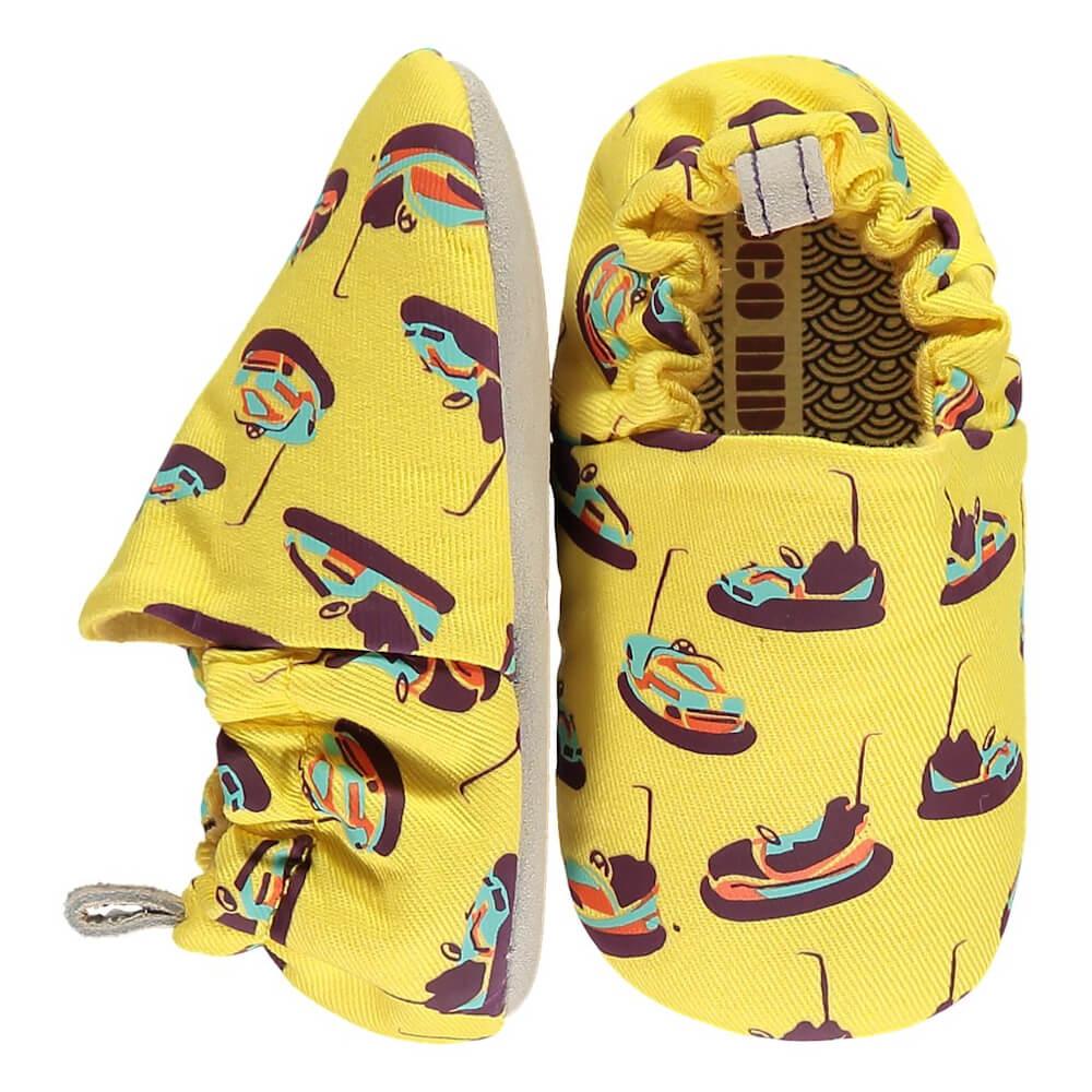 Βρεφικά παπούτσια Dodgems, Poco Nido