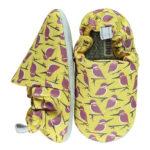 Βρεφικά παπούτσια Kingfisher, Poco Nido