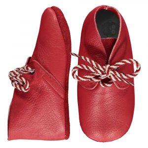 Βρεφικά παπούτσια Red Desert Boots, Poco Nido
