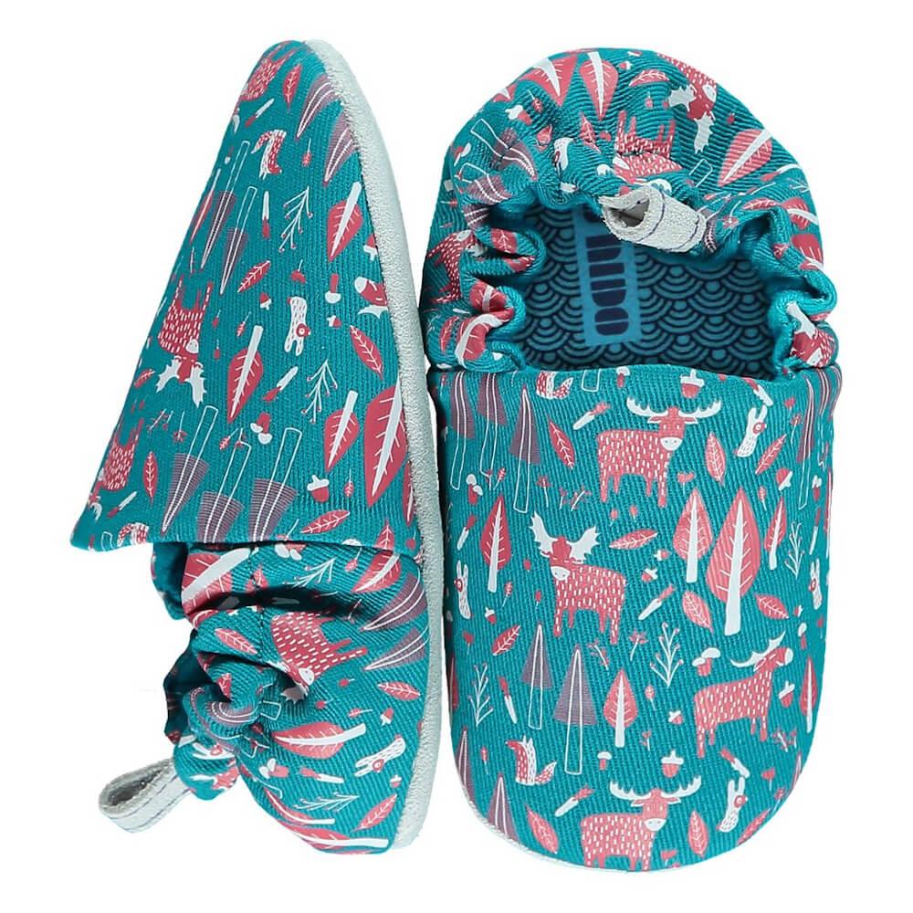 Βρεφικά παπούτσια Moose, Poco Nido