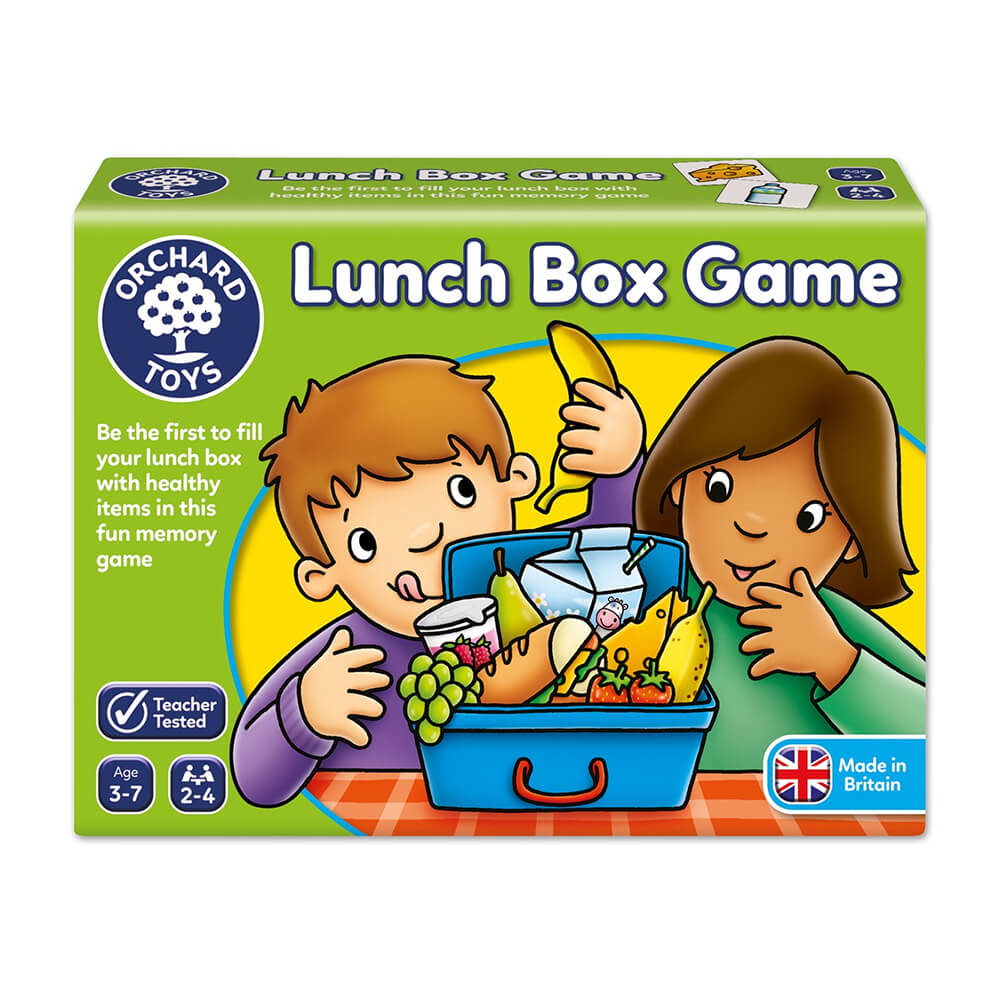 Orchard Toys Lunch Box