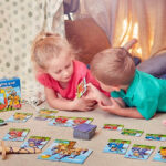 Orchard Toys Knights & Dragons