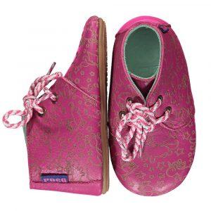 Δερμάτινα παπούτσια Pegasus & Unicorn, Poco Nido
