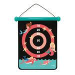 Scratch μαγνητικός στόχος Mermaid