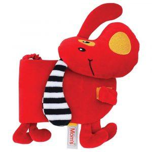Μαλακό βιβλίο Red Dog