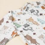 Κορμάκι Woodland, ColorStories