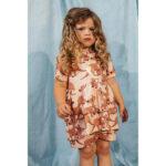 Κοντομάνικο φόρεμα Cangaroo Light