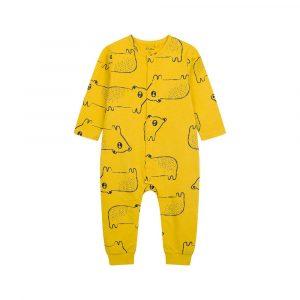 Φορμάκι Yellow Bears Allover