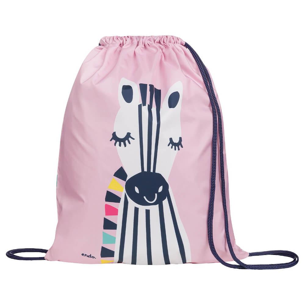Τσάντα Pink Zebra
