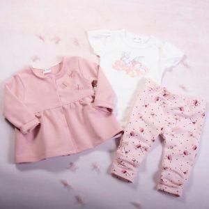 Σετ Pink Fairy