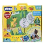 Χαλάκι Ζωγραφικής Με Νερό Colour Mat, Chicco
