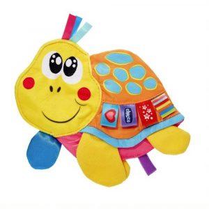 Μαλακό παιχνίδι Molly Turtle, Chicco