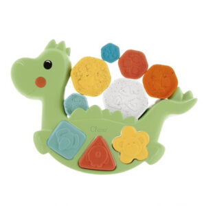 Δεινόσαυρος Ισορροπίας Eco+, Chicco