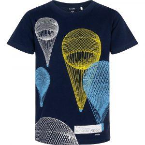 Κοντομάνικη μπλούζα Airballons
