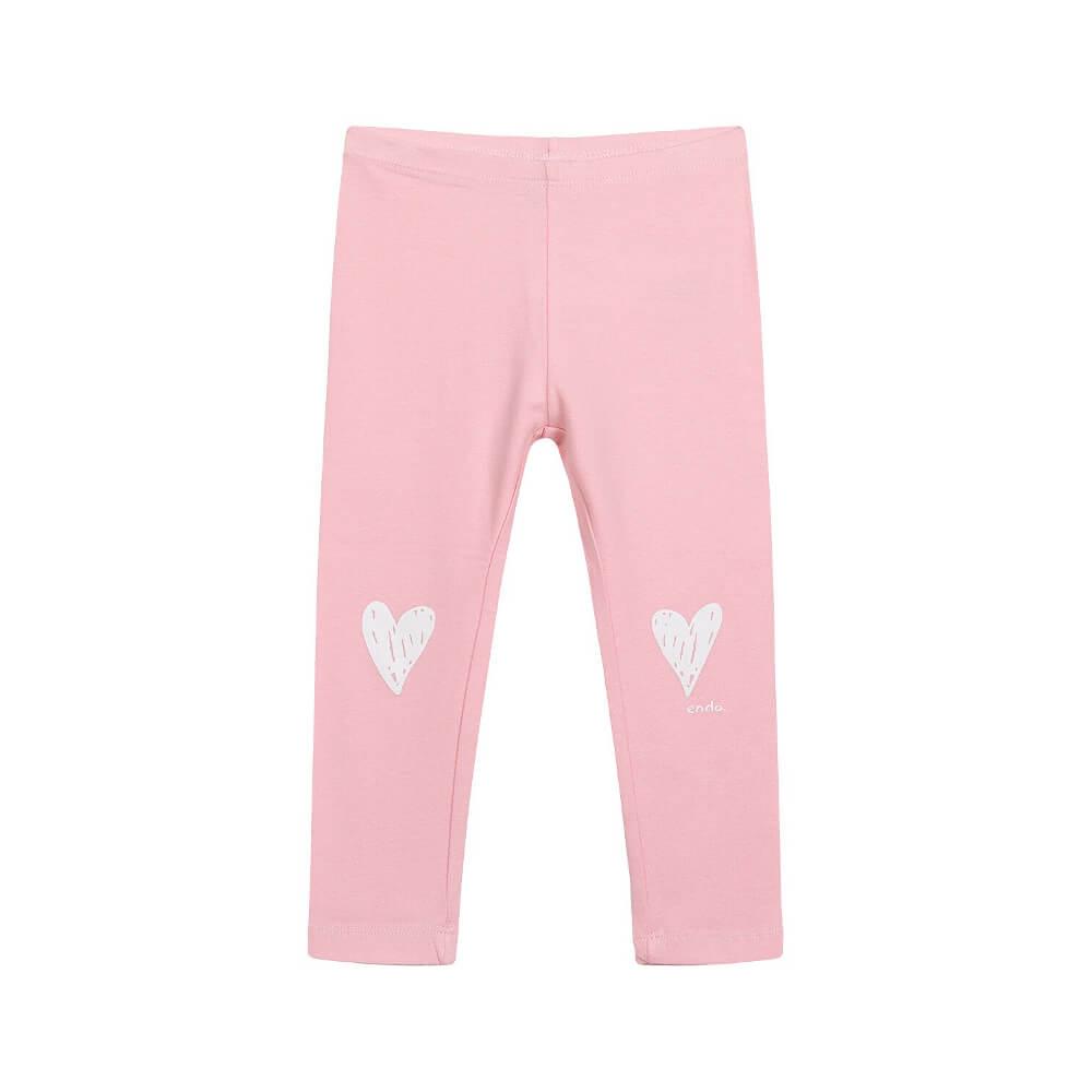 Κολάν ροζ Hearts