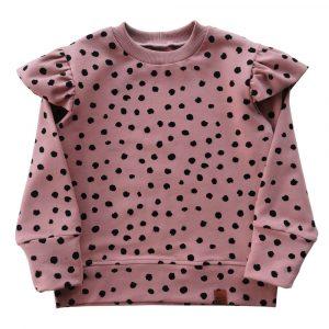 Μπλούζα Dots Butterflies, Mammamia
