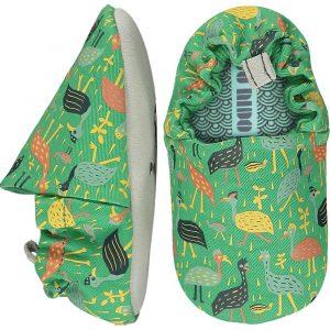 Βρεφικά παπούτσια Big Birds, Poco Nido