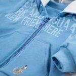 Παιδική αθλητική φόρμα Nature Blue