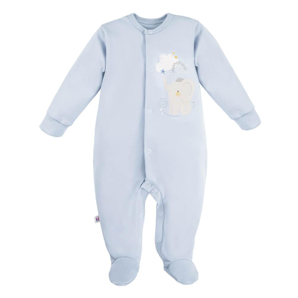 Φορμάκι baby blue Elephant