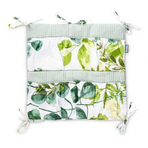 Οργανωτής Κούνιας Mint Eucaliptus, sensillo